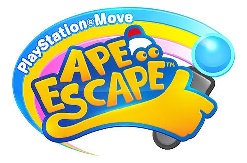 PlayStation Move Ape Escape