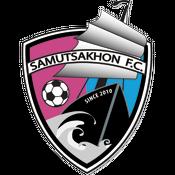 Samut Sakhon FC 2012.png