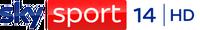 Sky Sport 14 HD 2020