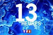 TF1 13H 1996