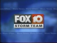 WALA FOX 10 Storm Team 1998 Promo