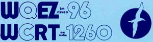WQEZ-WCRT - 1973 -January 19, 1981-.png