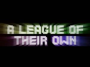 A League of Their Own (United Kingdom)