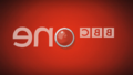 BBC One The Voice sting (backwards logo)