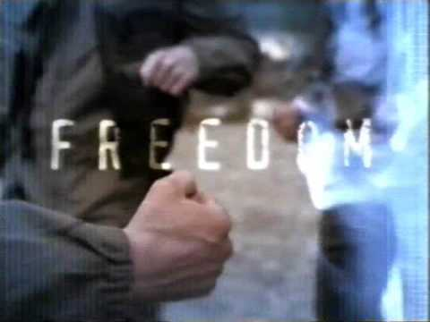 Freedom (TV series)