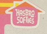 Hasbro Softies