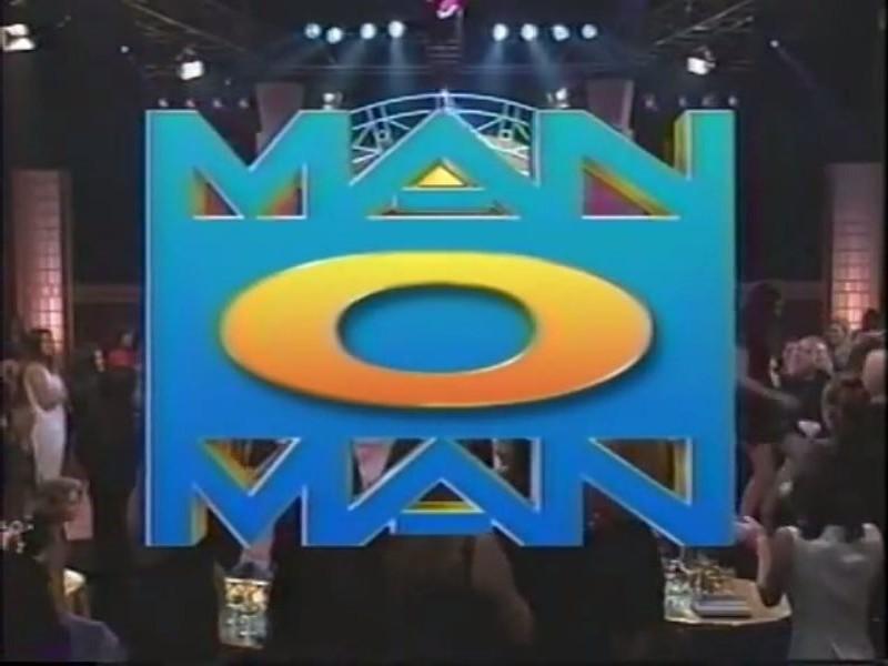 Man O Man (U.S.)