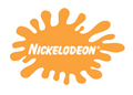 Nickelodeon OlderSplat
