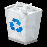 Recycle Bin Windows 10 full