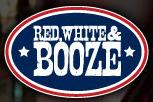 Red White & Booze