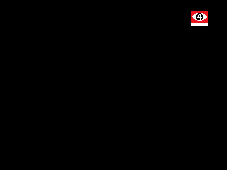 Canal 4 (El Salvador)/On-Screen Bugs