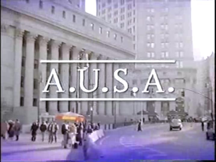 A.U.S.A.