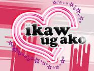 Somos tú y yo logo (Filipino)
