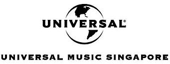 Universal Music Singapore