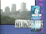 WATE EWN 6PM 1992