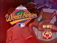 WEWS Cleveland Indians World Series 1997 a
