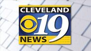 WOIO Cleveland 19 News Logo