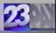 WVPX PAX 23 News Bug Logo