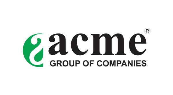 ACME Pharmaceuticals