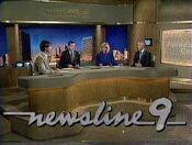 KWTV Oklahoma City June 1988 Newsline 9 Weekend Edition 1