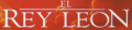 Lion king spanishlogo