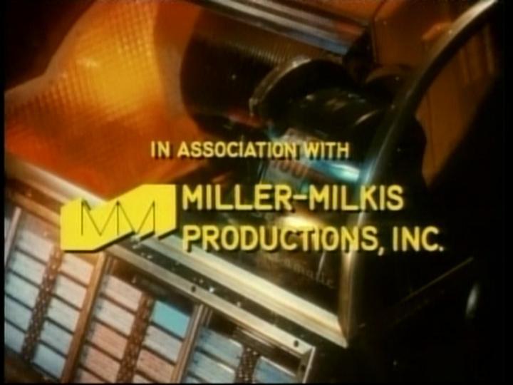 Miller-Boyett Productions