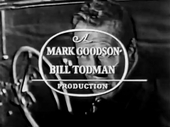 Goodson-Todman Productions