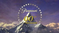 Paramount TV 90th