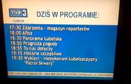 Program dnia TVP3 Lublin na 24.05.2017