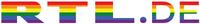 RTL.de Pride-Logo 2021