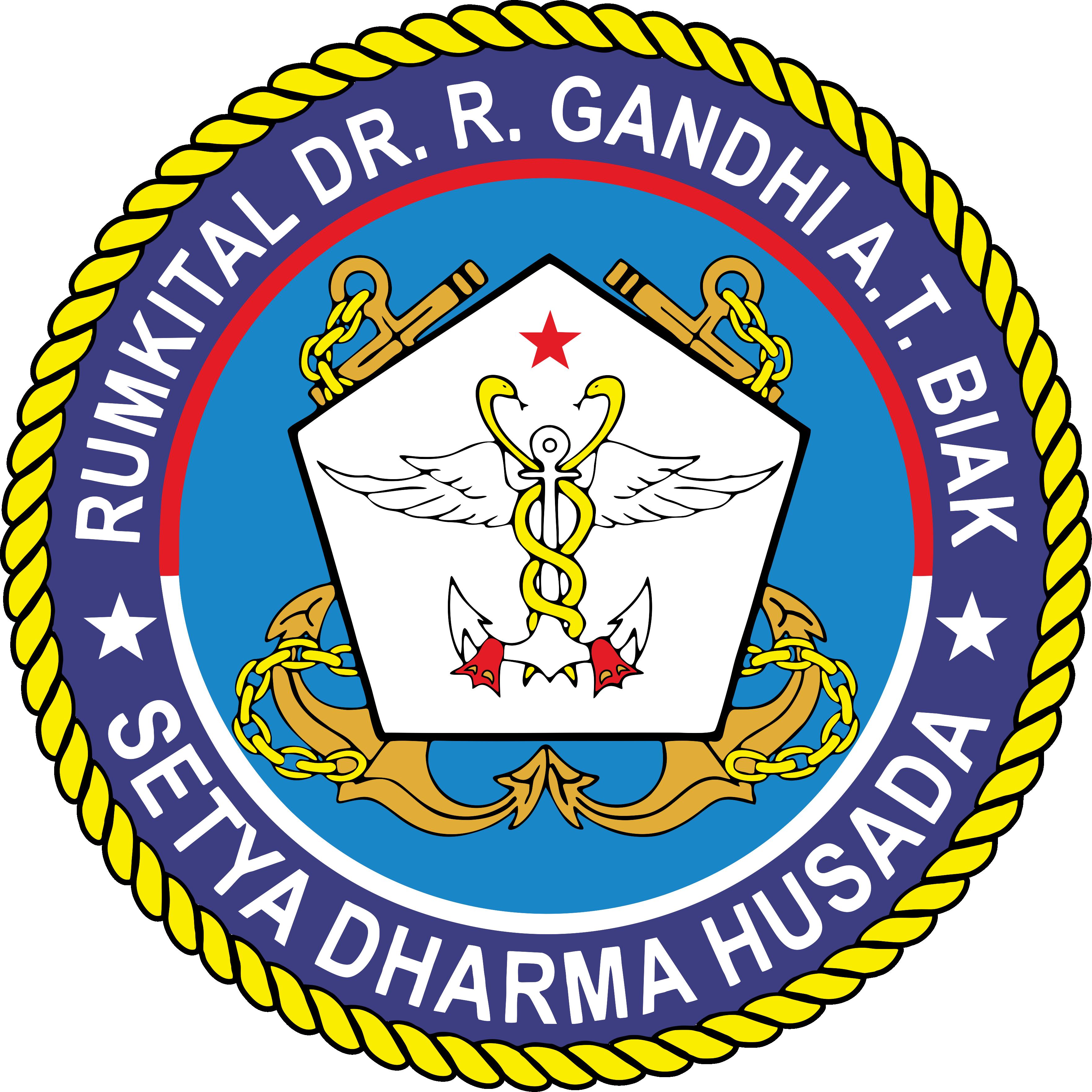 Rumah Sakit Angkatan Laut Dr. R. Gandhi A.T.