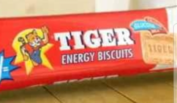 Tiger (biscuits)