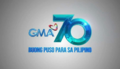 GMA70LogoAnimation