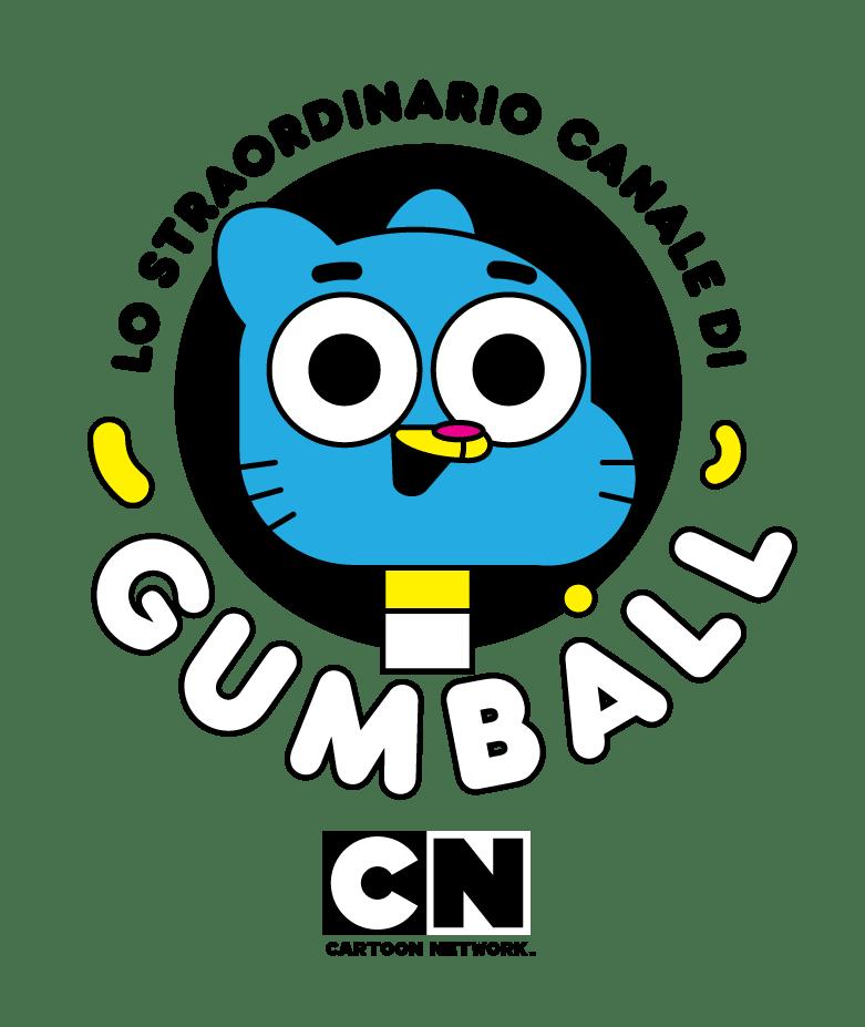 Lo Straordinario Canale di Gumball