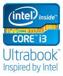 Intel Core i3 Ultrabook