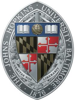 Johns Hopkins University's Academic Seal.png