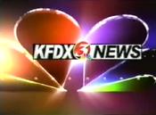 KFDX 3 News open 2005