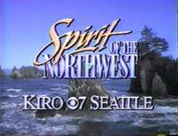 KIRO Spirit of the Northwest (2)