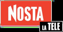 Nosta la télé logo 2012.png