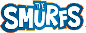 The Smurfs TV Series 2019 Logo.png