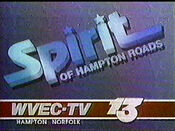 WVEC13 Spirit 1987