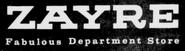Zayre - 1956 -June 16, 1959-