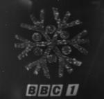 BBC 1 Christmas 1968