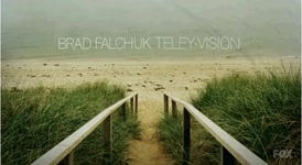 Brad Falchuk Teley-Vision