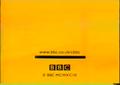 CBBC End Board 1999 (2)