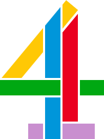 Channel 4/25 Years Idents