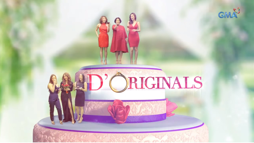 D' Originals
