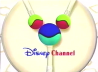 Disney Channel Drums