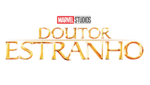 DrStrange Portuguese logo