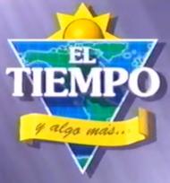 El tiempo Mega 1995.png